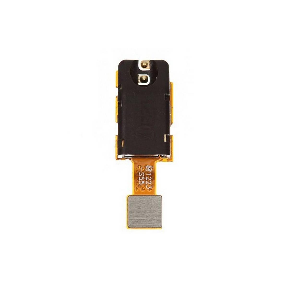 Conector fone de ouvido, jack LG L9, P760 P769