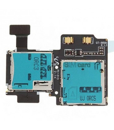 LECTOR SIM e MEMORIA Samsung Galaxy S4, I9505