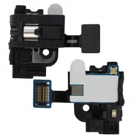 Flex com jack fone de ouvido Samsung Galaxy S4, I9500