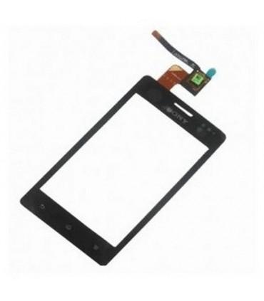 tactil Sony Xperia GO ST27I