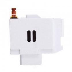 altavoz samsung I9000/I9003/I9008 color blanco