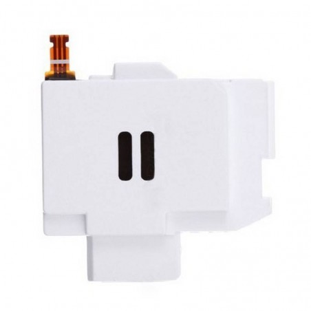 altavoz samsung I9000/I9003/I9008 cor branco