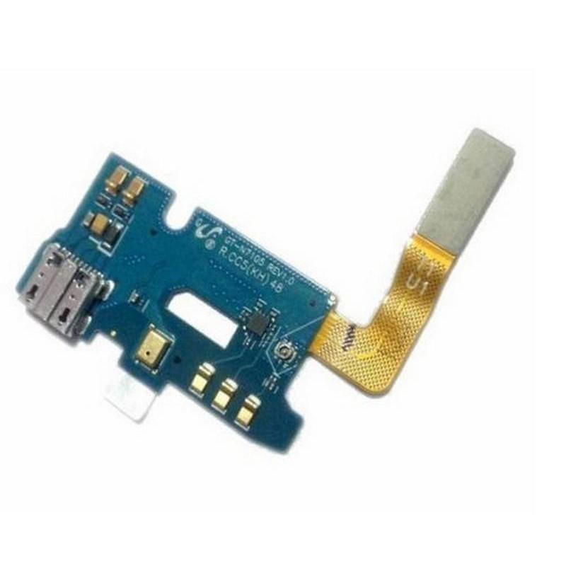 CONECTOR DE CARGA SAMSUNG NOTE 2, N7105