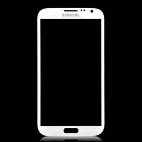 cristal Samsung Galaxy Note 2, LTE N7105 branco