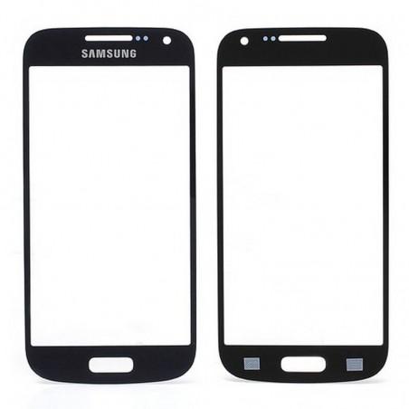 cristal Samsung Galaxy S4 MINI I9190 azul