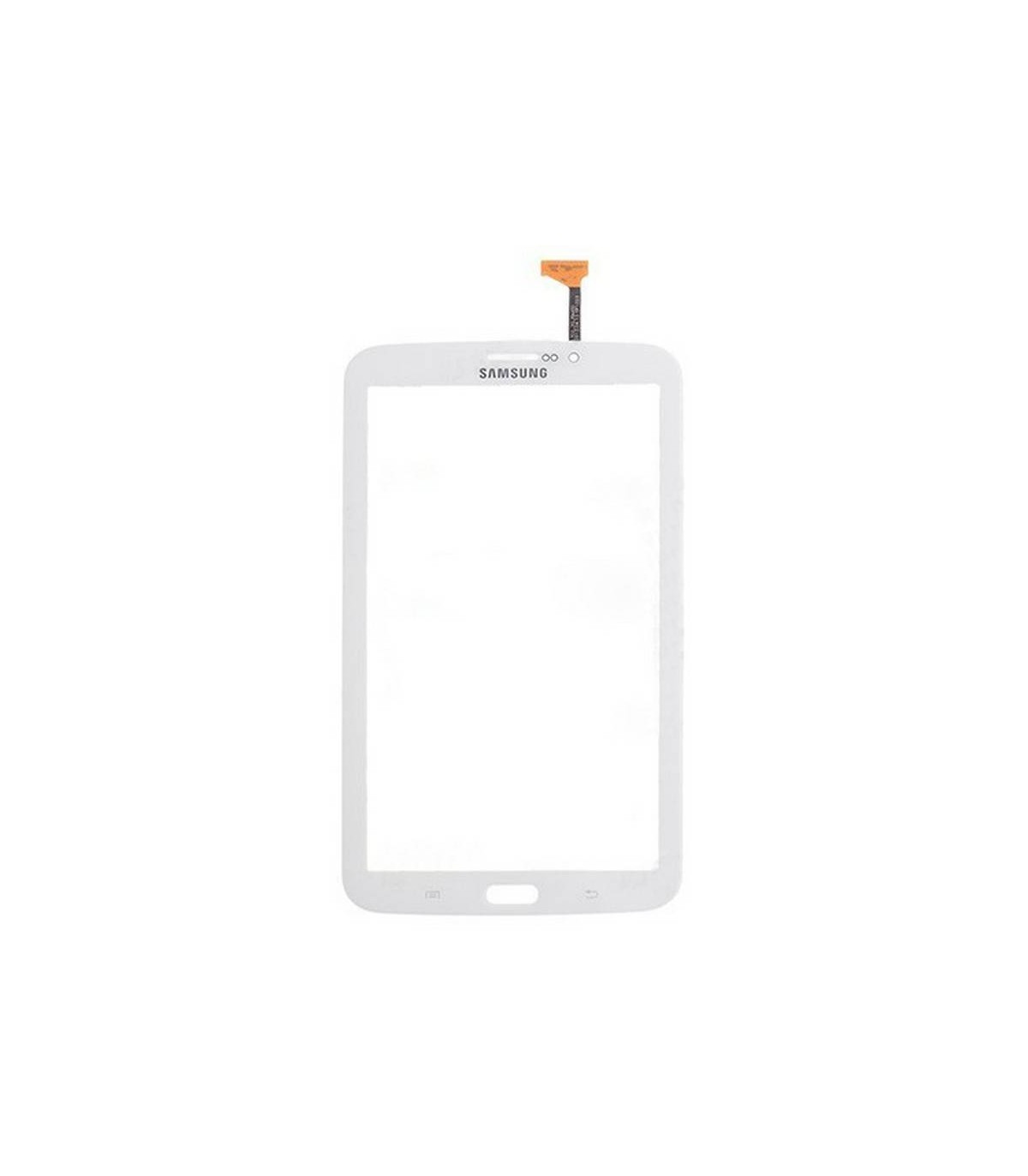 Tactil Samsung Galaxy TAB 3 7.0 T210 P3210 branco