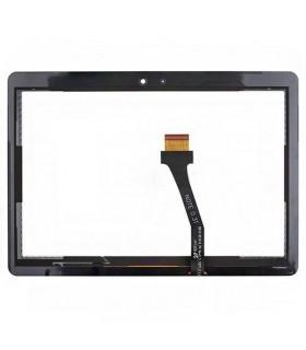"""Ecrã Táctil Samsung Galaxy Tab 2 10.1"""" P5100 P5110 preto"""