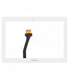 "Ecrã Táctil Samsung Galaxy Tab 2 10.1"" P5100 P5110 branco"
