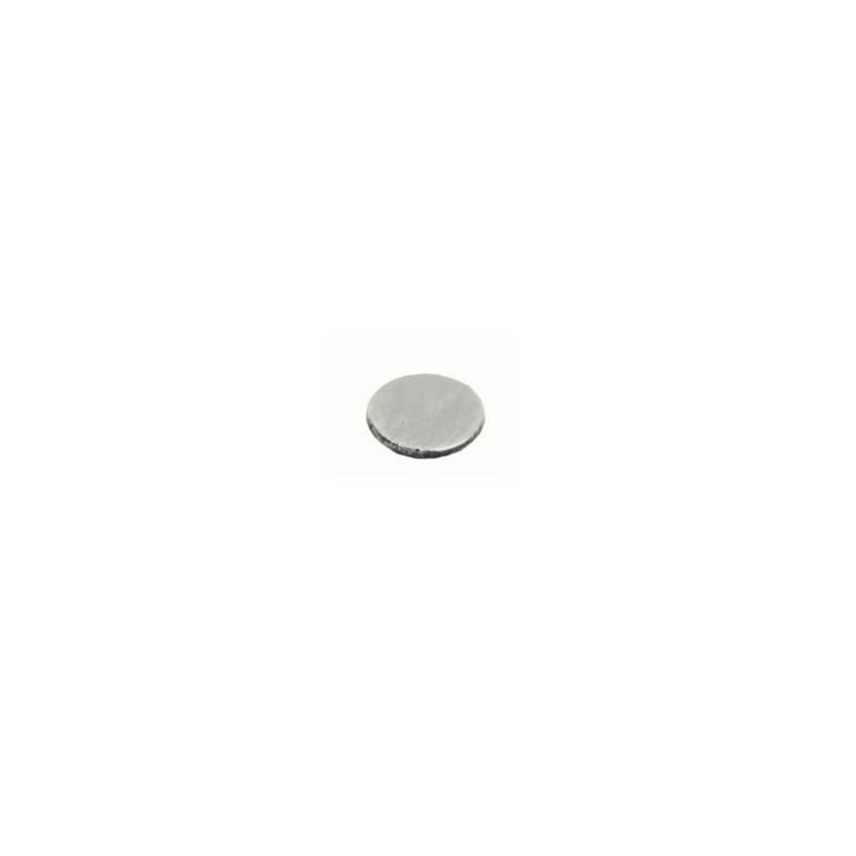 Pieza de Metal del Botón Volumen para iPhone 4S