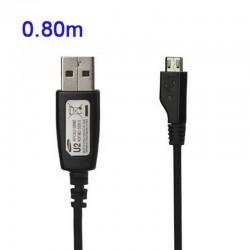 CABLE DE DATOS MICRO USB SAMSUNG GALAXY
