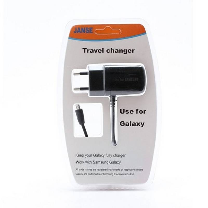 CARGADOR MICRO USB SAMSUNG GALAXY S4 I9500