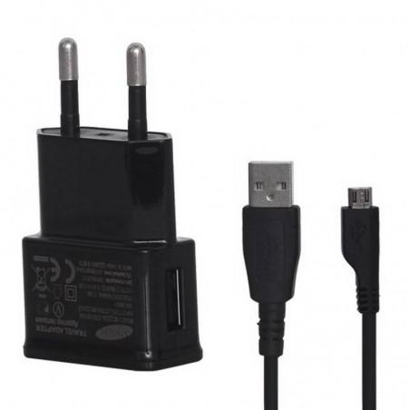 cargador + MICRO USB Samsung v8