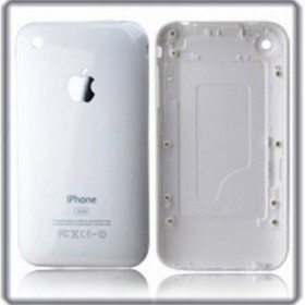 Tapa iphone 3G blanca 16GB
