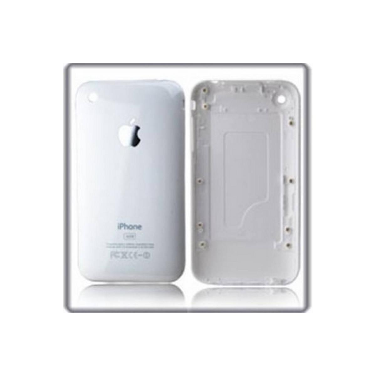 Tapa iphone 3G blanca 16GB