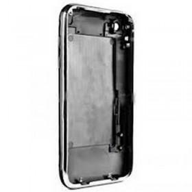 Tapa com marco iphone 3G Preta 8GB