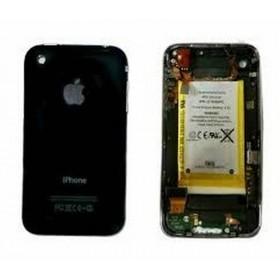 Tapa completa iphone 3G de 16GB preta
