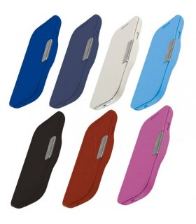 Funda con tapa iphone 5 5s