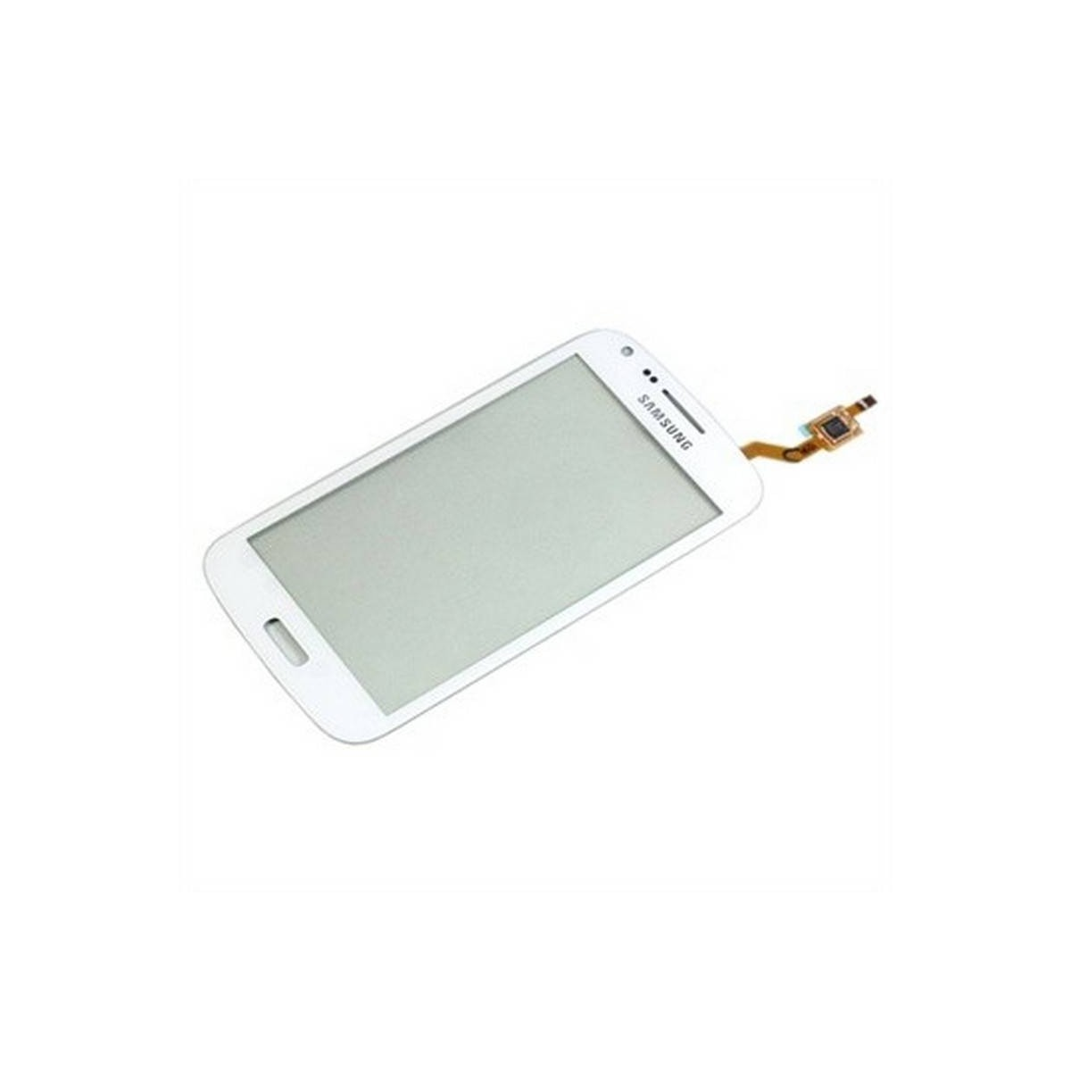 Ecrã TACTIL digitalizador SAMSUNG GALAXY CORE I8260 BLANCO