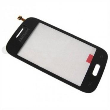 tactil negro Samsung S6310