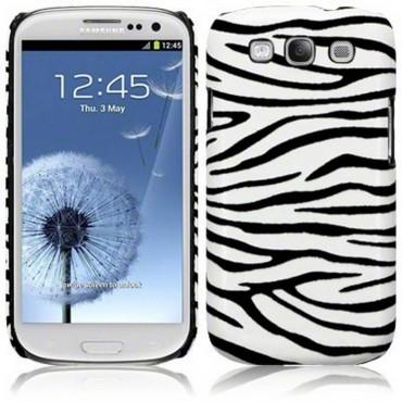 Funda Carcasa Dura para Samsung Galaxy S3, I9300