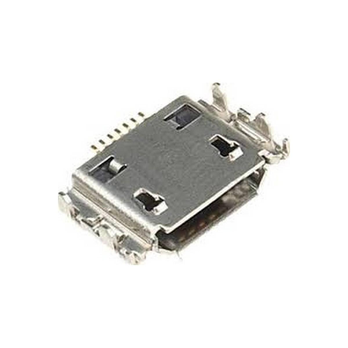 CONECTOR DE CARGA GALAXY ACE S5830