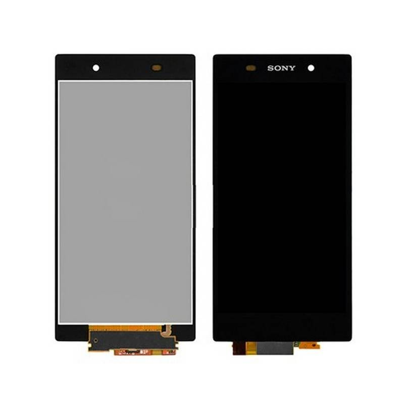 pantalla completa tactil + lcd sony xperia z1 L39H