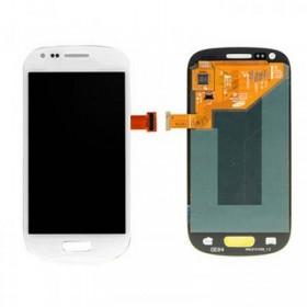 Ecrã Samsung Galaxy I9300, S3 BLANCA