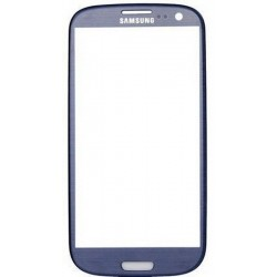 cristal azul Samsung GALXY S3 I9300