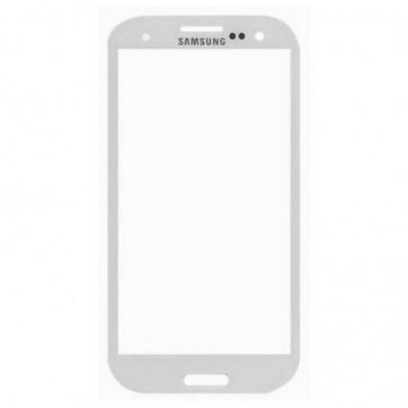 cristal blanco Samsung Galaxy S3 I9300