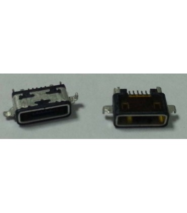 conector carga sony ericsson X12, LT15i, MT15i, LT18i..