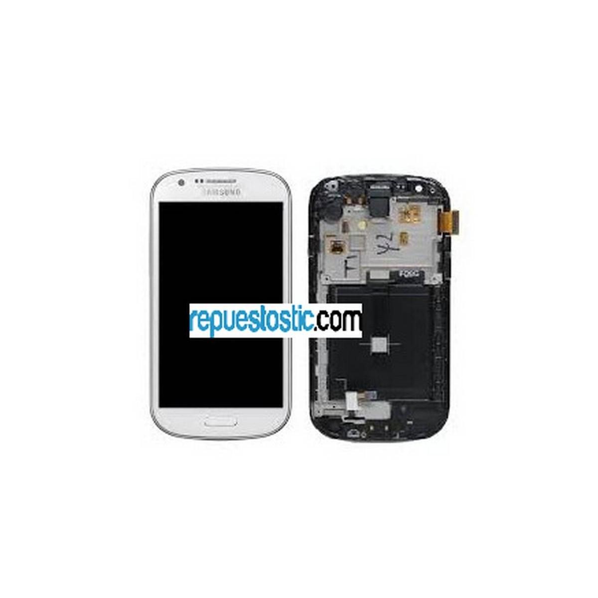 pantalla completa samunsung galaxy express i8730