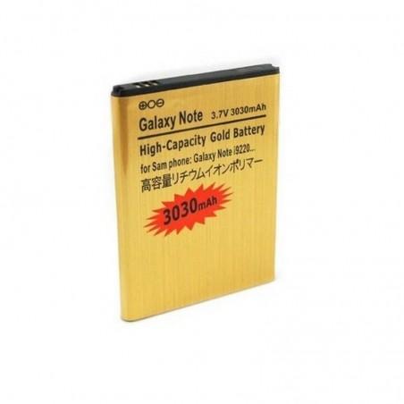 Batería Larga Duración Samsung Galaxy Note 1 N7000 I9220