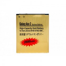 Bateria compativel 2450mAh alta capacidad galaxy Ace 2 I8160