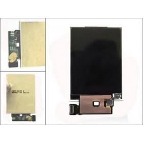 Sony Ericsson W910 display LCD