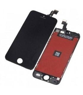 ecrã completa iphone 5c preta