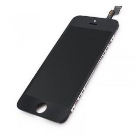 Gehiago buruz Pantalla completa iPhone 5s en color negra