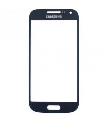 cristal Samsung Galaxy S4 I9500 I9505 color azul