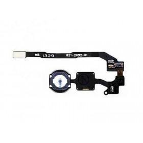 cable flex botón home iPhone 5S