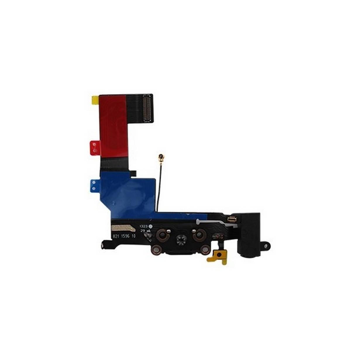 conector carga y auricular iphone 5s