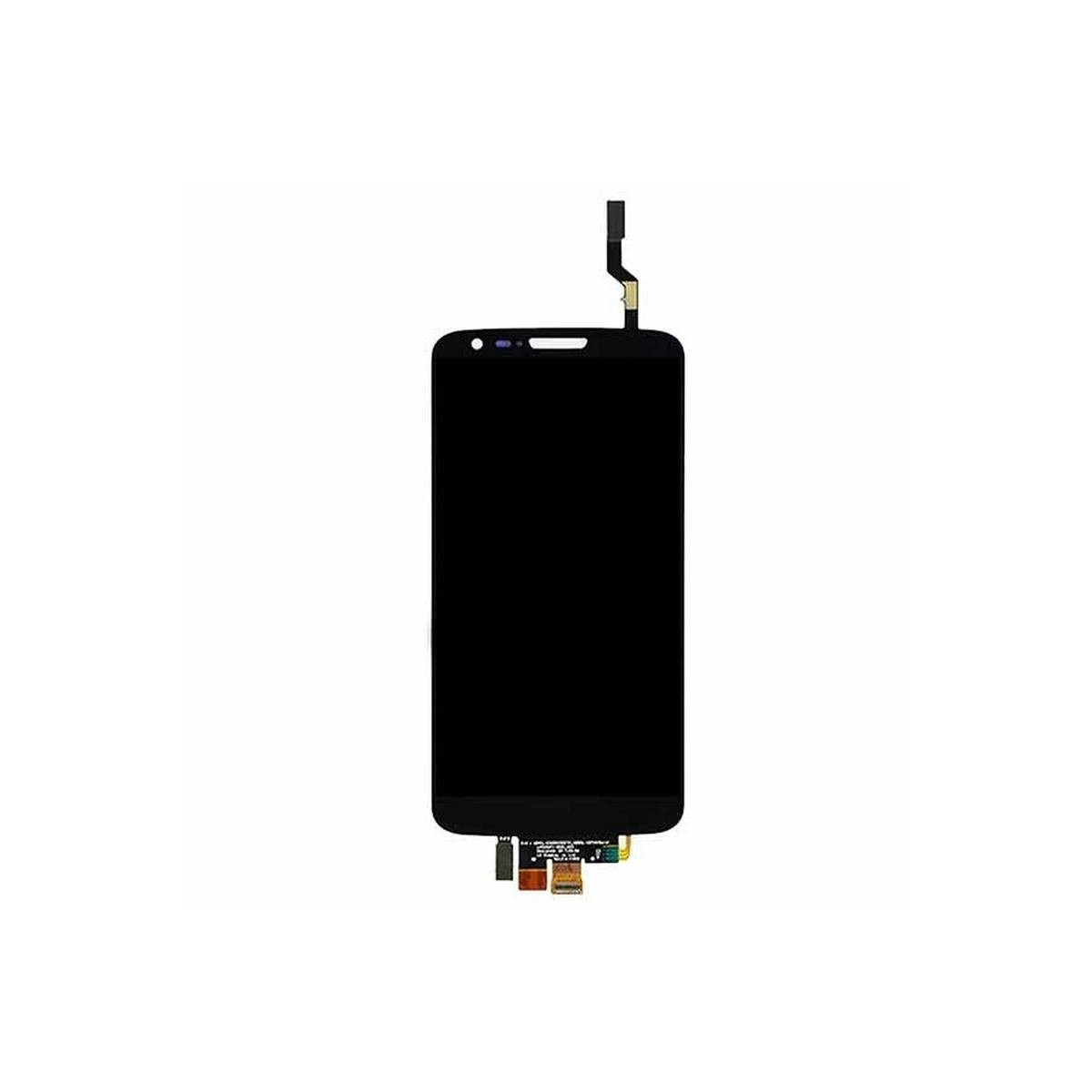 pantalla tatil + lcd lg optimus g2 e940 negro