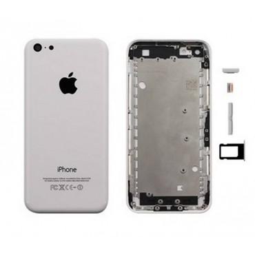 tapa iphone 5c blanca