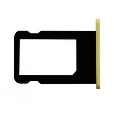 porta sim iphone 5c amarillo