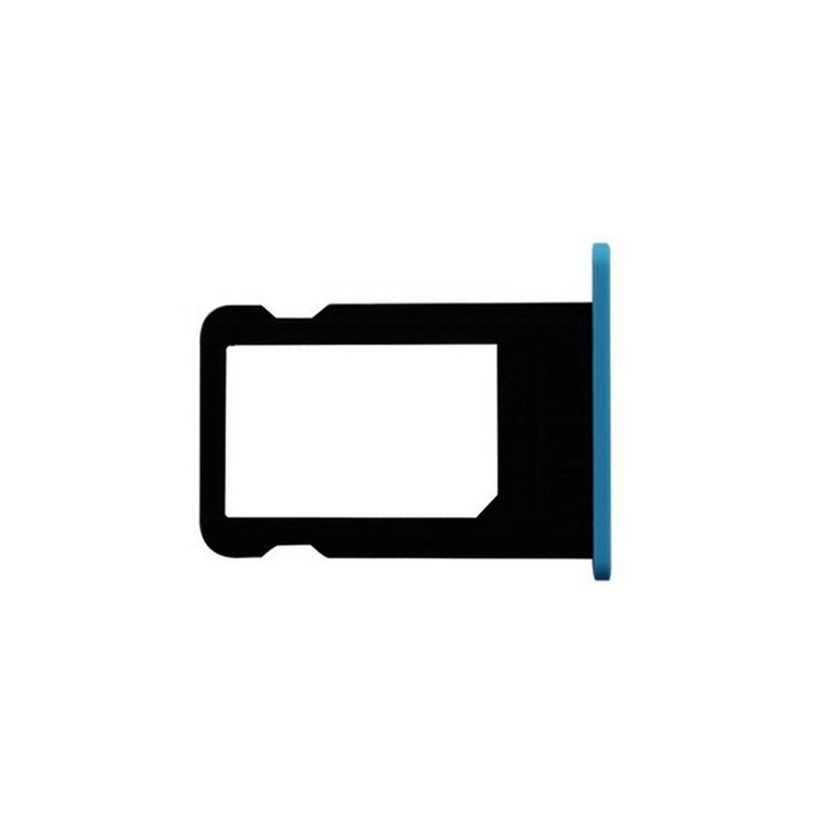 porta sim iphone 5c azul