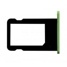Mas sobre porta sim iphone 5c verde
