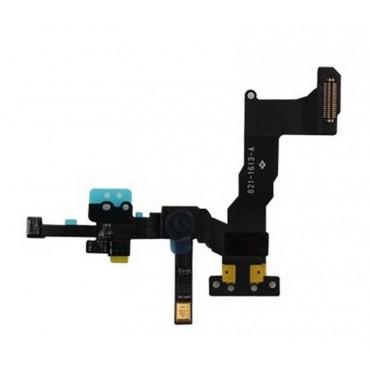 flex con camara frontal y sensor de proximidad iphone 5c