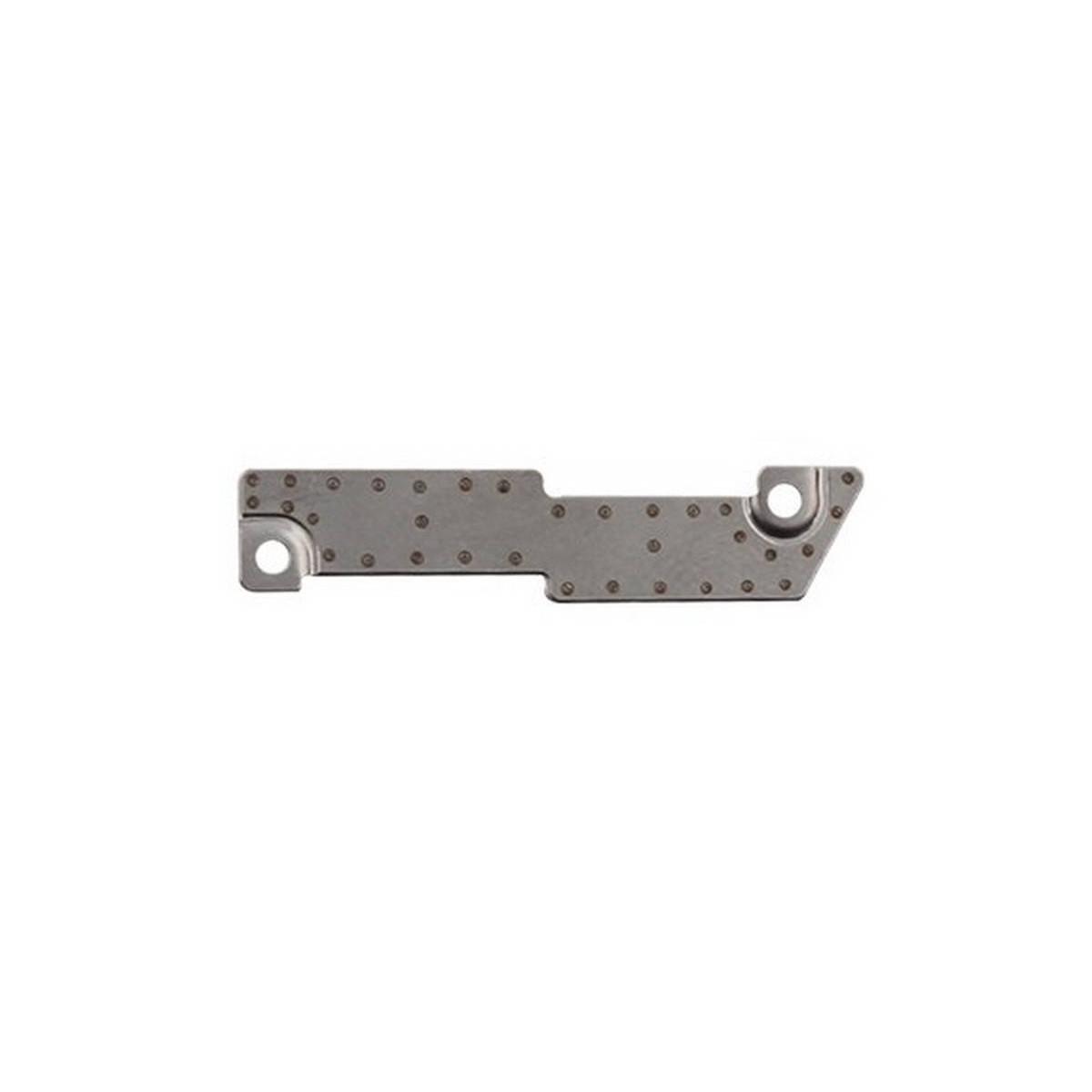 cobertura de metal para el conetor de bateria iphone 5c 5s