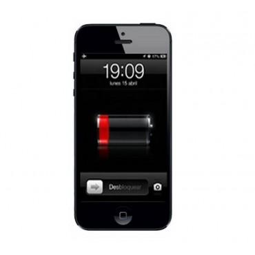 Reparación/cambio bateria iphone 5S 5C