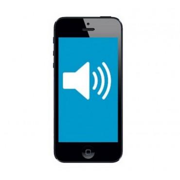Reparación del altavoz polifonico iphone 5 5s 5c