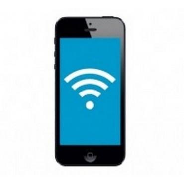 Reparación Antena WIFI iPhone 5 5s 5c