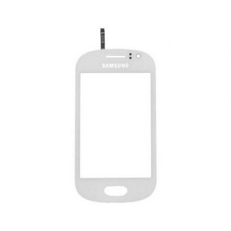 tactil samsung galaxy fame S6810 blanco